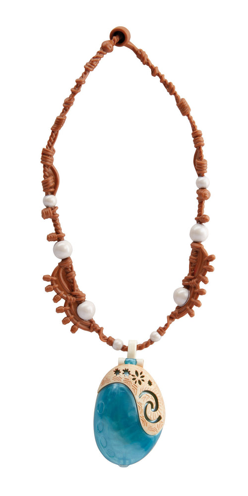 Disguise Costume Accessories Girls Moana Necklace
