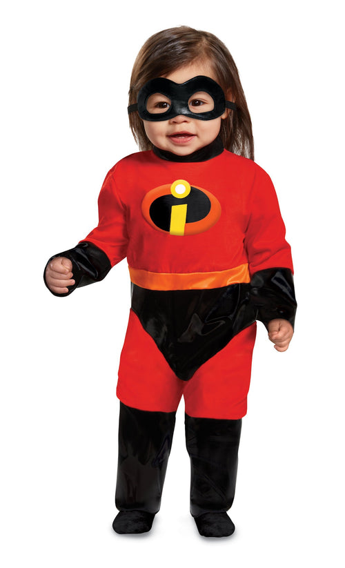 Disguise Costumes 12-18 MONTHS Infant Incredibles 2 Costume - The Incredibles