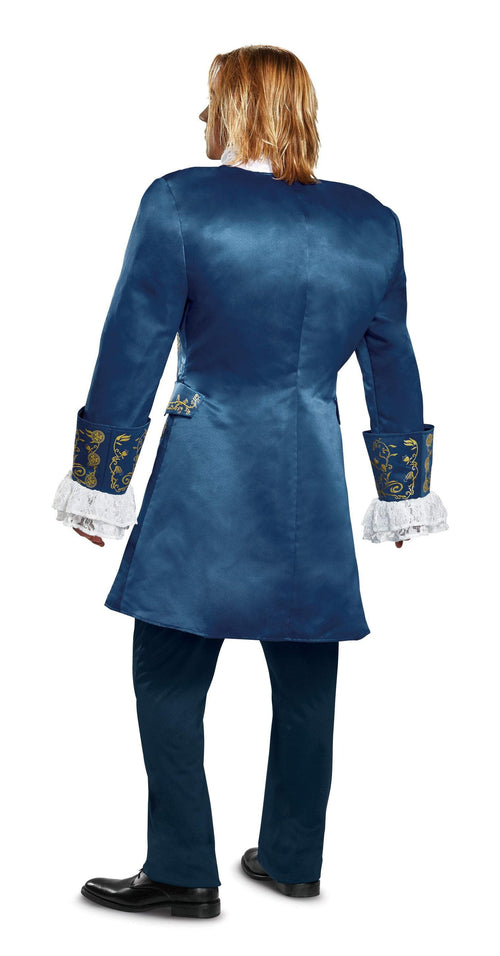 Disguise Costumes Adult Beast Prestige Costume - Beauty and the Beast