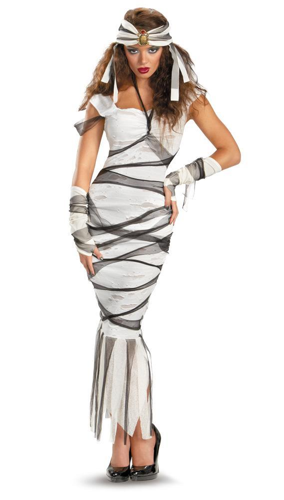 Disguise Costumes Adult Hollywood Mummy Costume