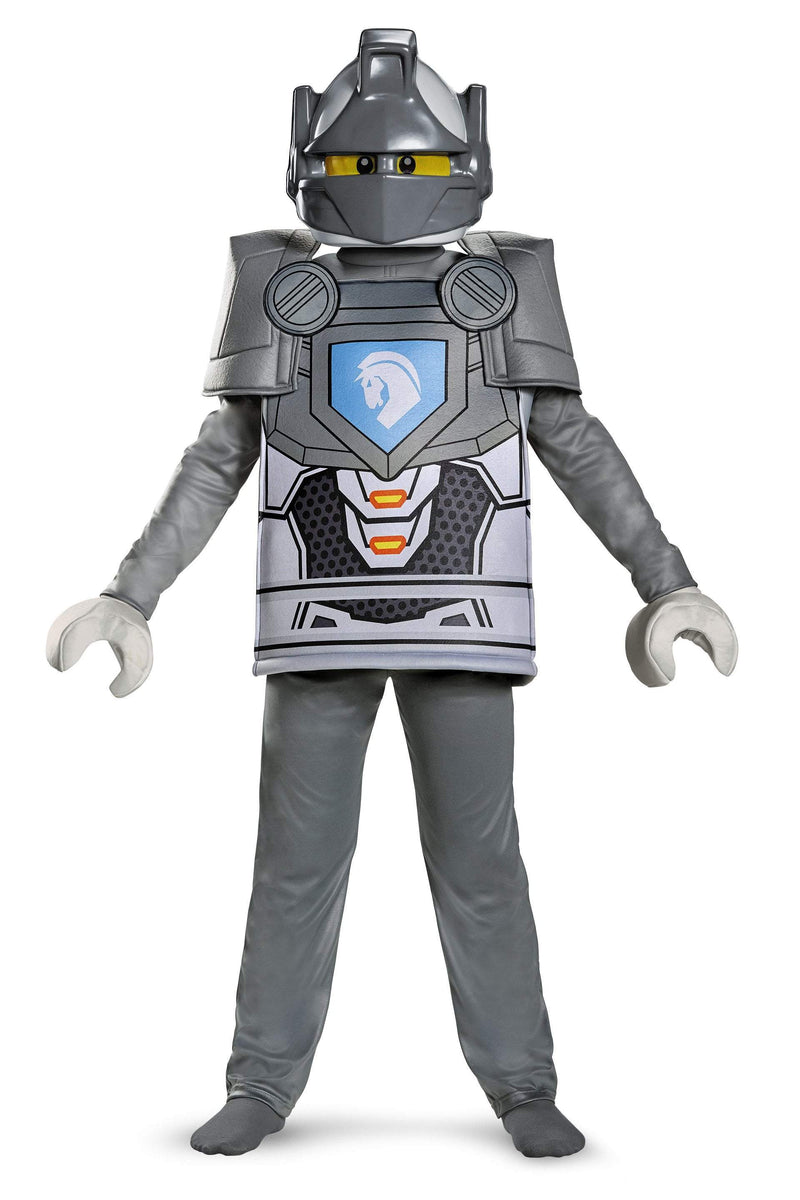 Disguise Costumes Boys Lance Deluxe Costume - LEGO: Nexo Knight