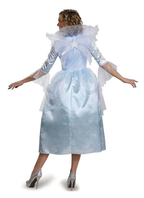 Disguise Costumes Fairy Godmother Movie Deluxe Costume