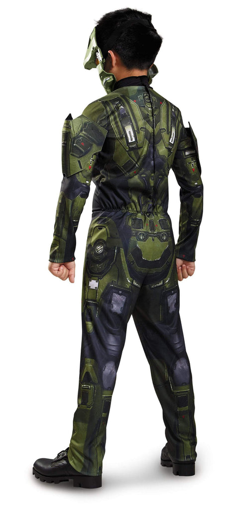 Disguise Costumes Halo Master Chief Classic Costume - Halo