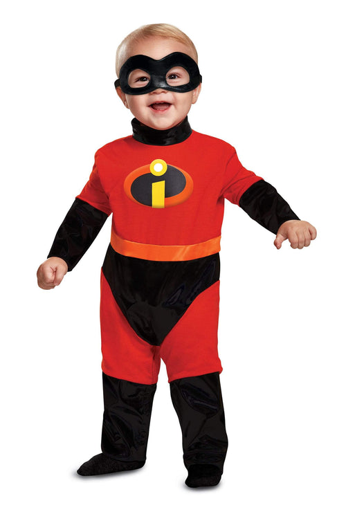 Disguise Costumes Infant Incredibles 2 Costume - The Incredibles