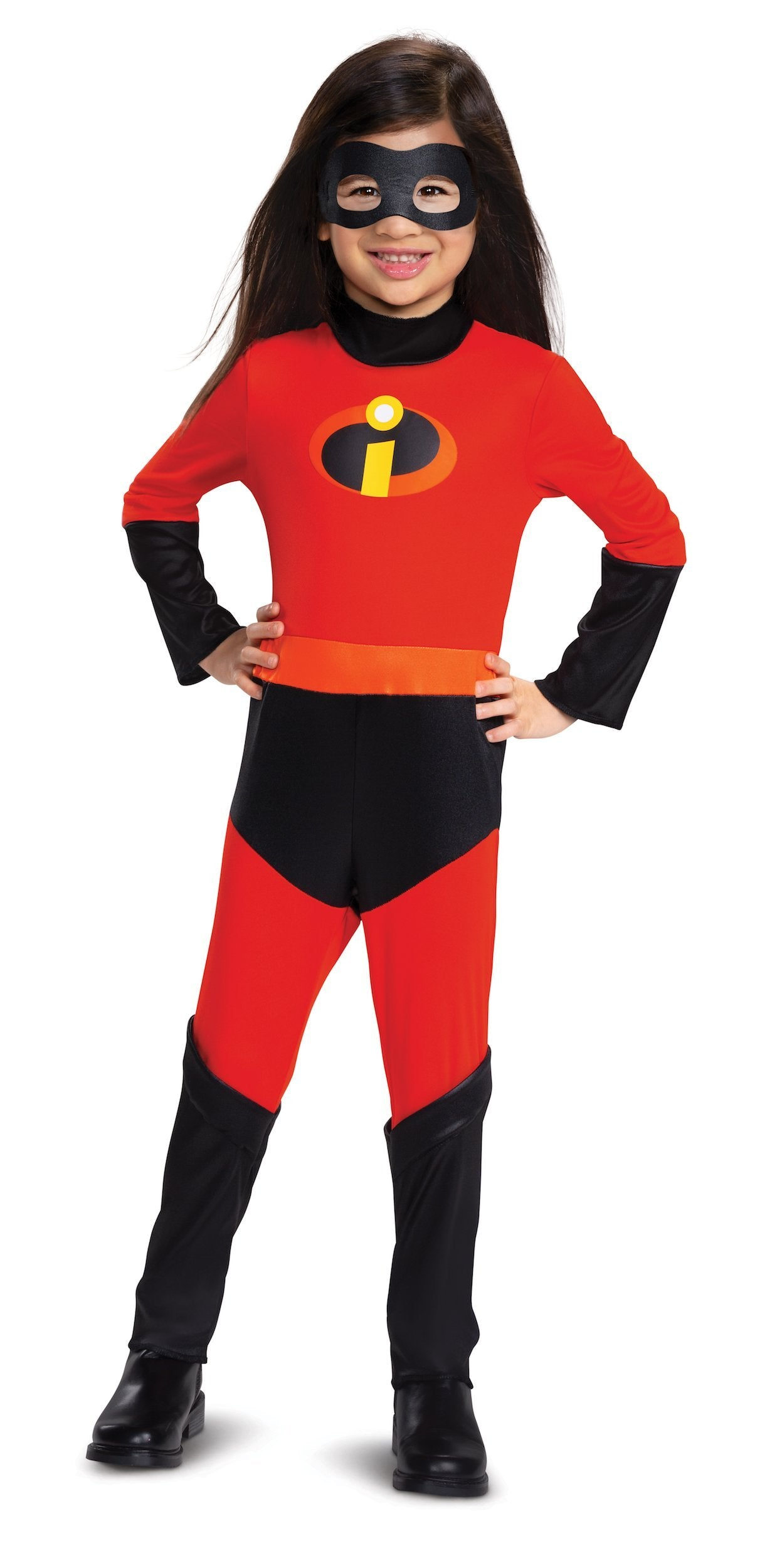 Toddler Girls Violet Costume The Incredibles Jj S Party House