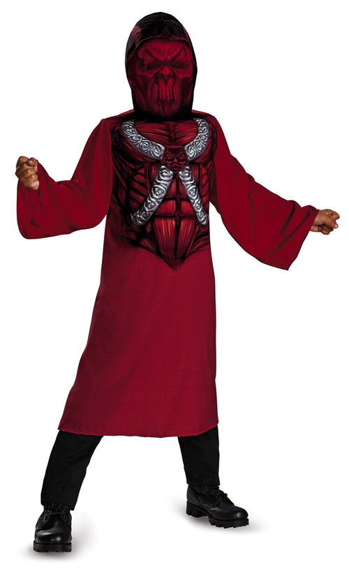 Disguise Costumes XL (42-46) Boys Devil Hooded Robe