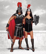 Dreamgirl Costumes Adult Battle Beast Costume