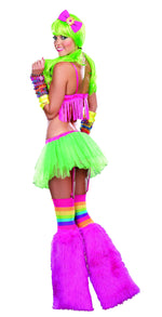Dreamgirl Costumes Adult Dazed Costume
