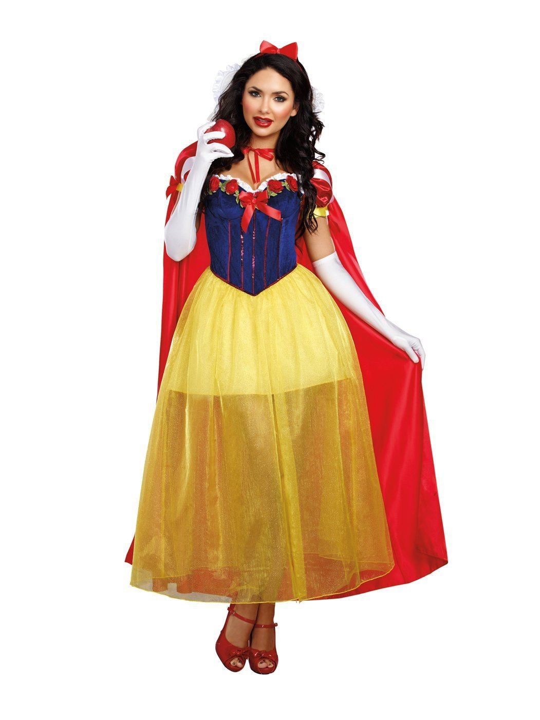 Dreamgirl Costumes Adult Happily Ever After Costume