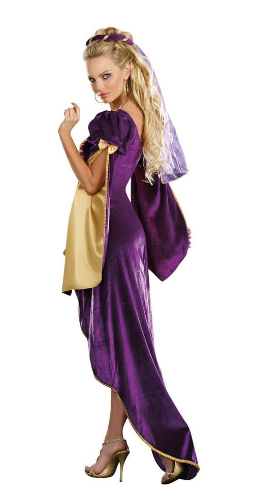 Dreamgirl Costumes Adult Queen Of Thrones Costume