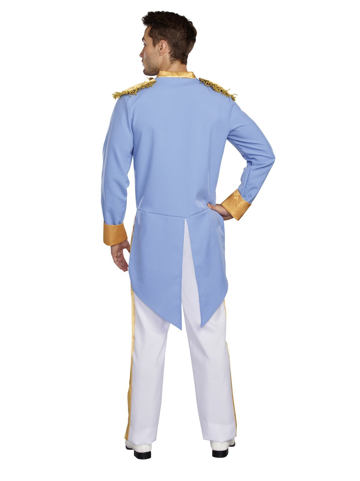 Dreamgirl costumes Dreamgirl Men's Handsome Prince Costume