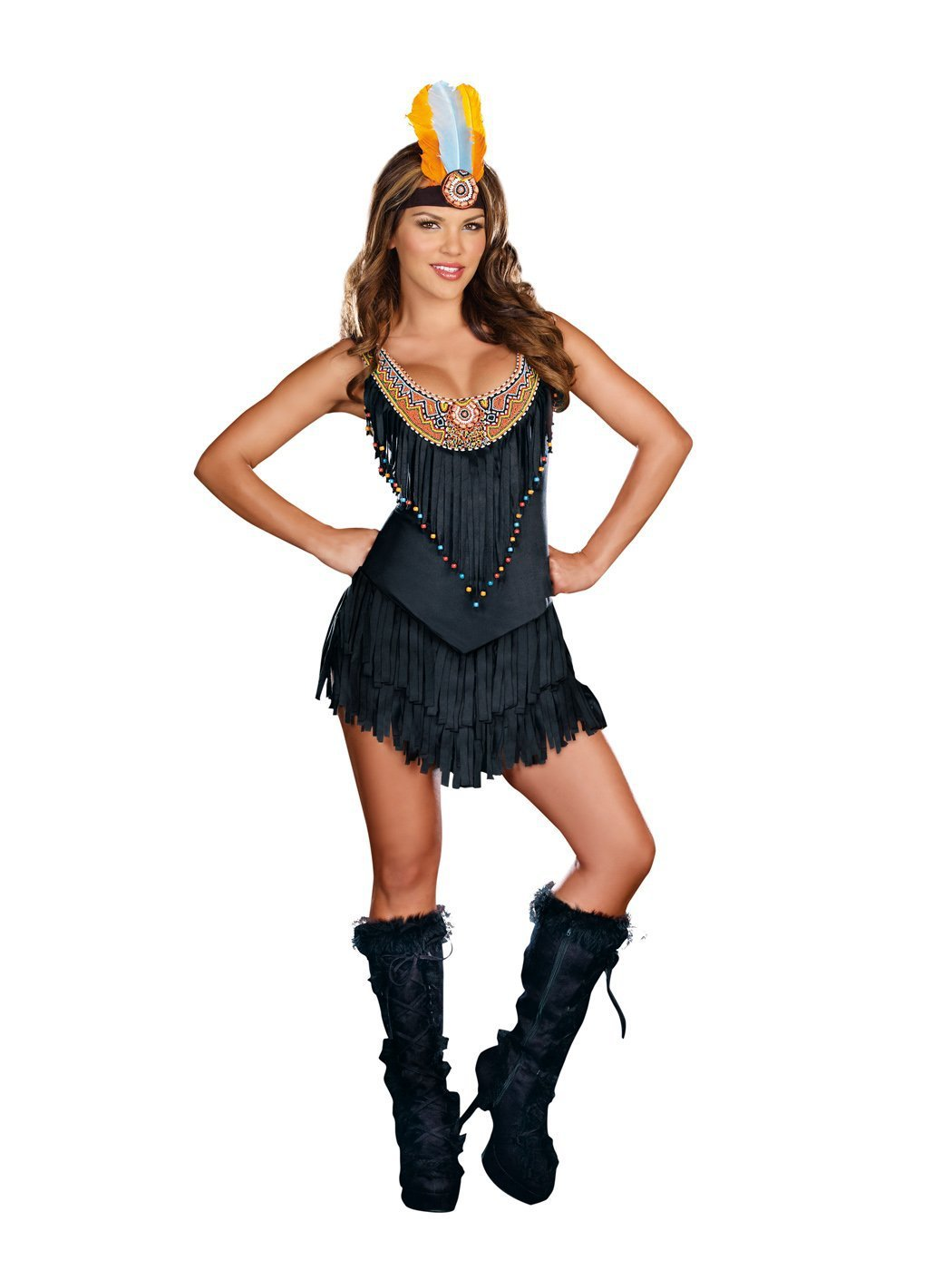 Dreamgirl Costumes L Dreamgirl Women's Reservation Royalty Costume
