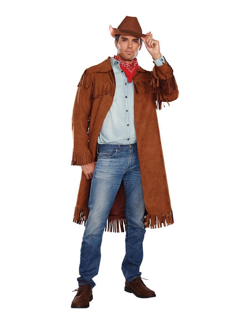Dreamgirl Costumes LARGE Adult Rifleman Costume