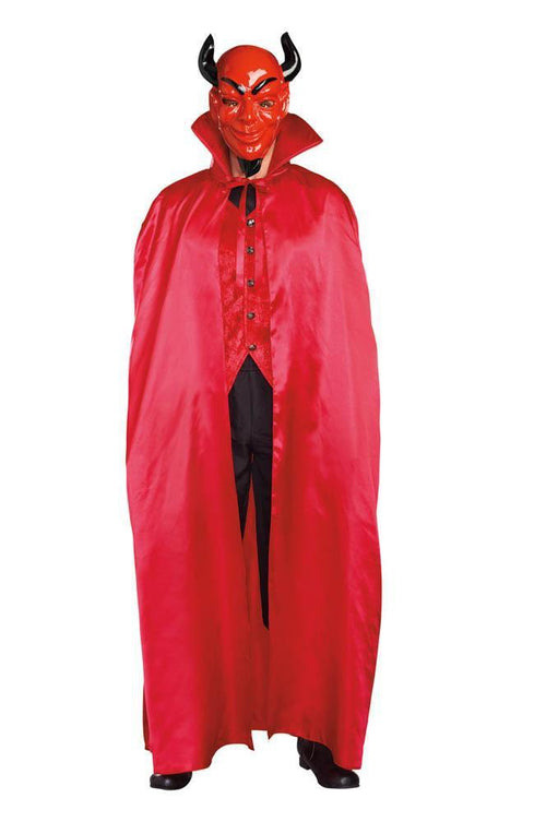 Dreamgirl Costumes LARGE Hell of A Guy Devil Costume