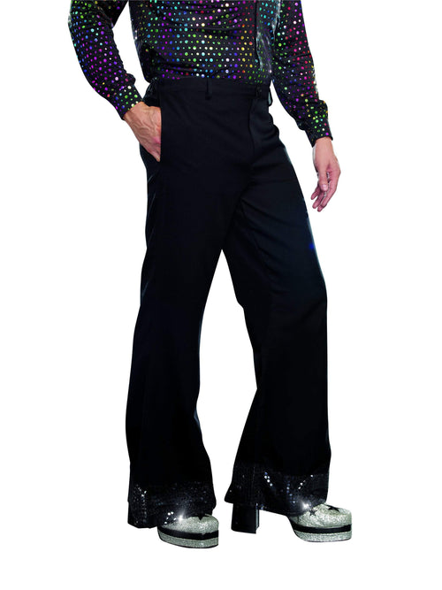 Dreamgirl Costumes Mens Disco Pants