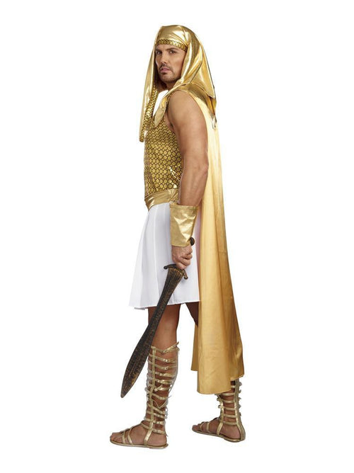 Dreamgirl Costumes Mens Ramses Egyptian Costume