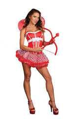 Dreamgirl Costumes Pucker Up Baby Costume