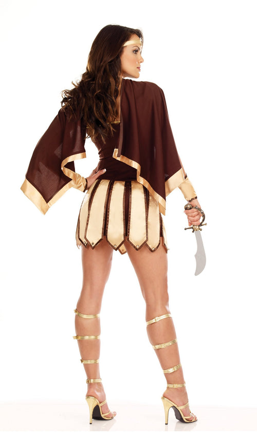 Dreamgirl Costumes Remember The Trojans Costume