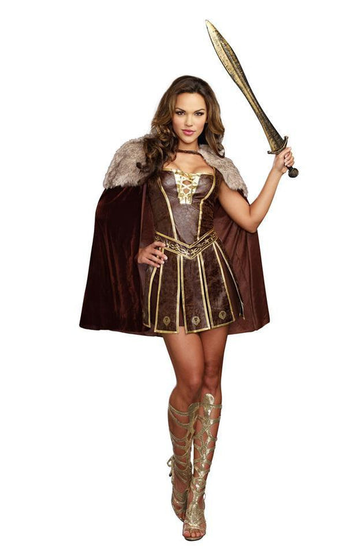 Dreamgirl Costumes Victorious Beauty Costume