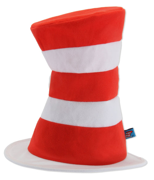 Elope Dr. Seuss Dr. Seuss Cat in the Hat - Classic Hat
