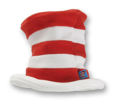 Cat in the Hat Adult Tutu Costume (Large/X-Large) - Dr. Seuss