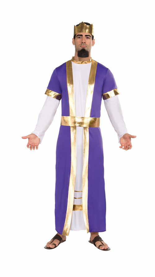 Forum Novelties Costumes Adult Biblical King Costume (X-Large)