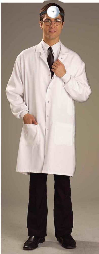 Forum Novelties Costumes Adult Doctor's Lab Coat (X-Large)