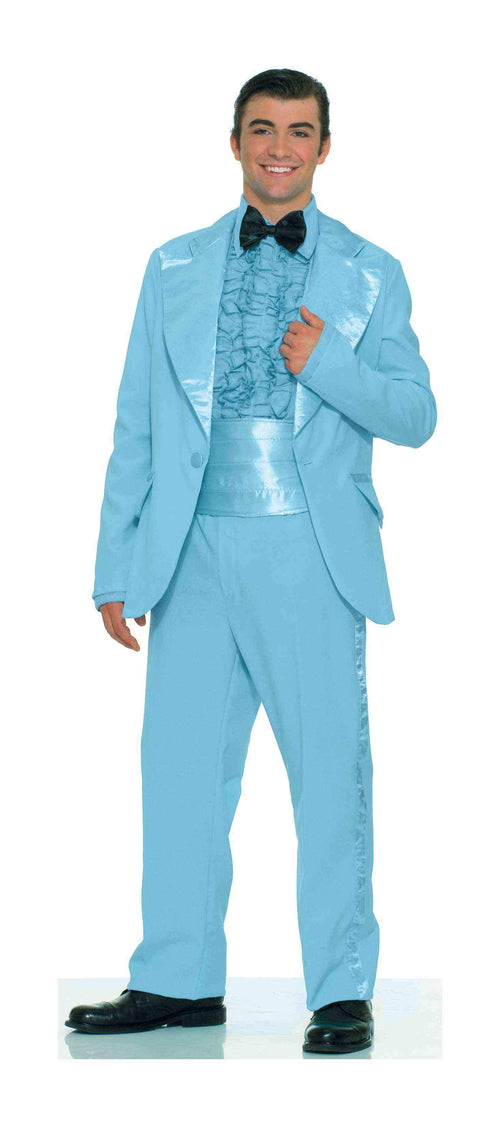Forum Novelties Costumes Adult Prom King Costume - Standard Size