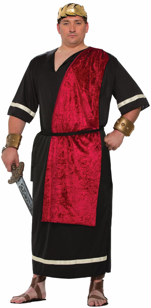 Forum Novelties Costumes Adult Roman Senator Costume (X-Large)