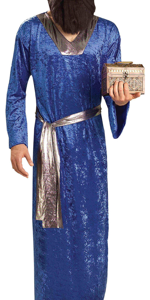 Forum Novelties Costumes Biblical Blue  Wiseman Costume