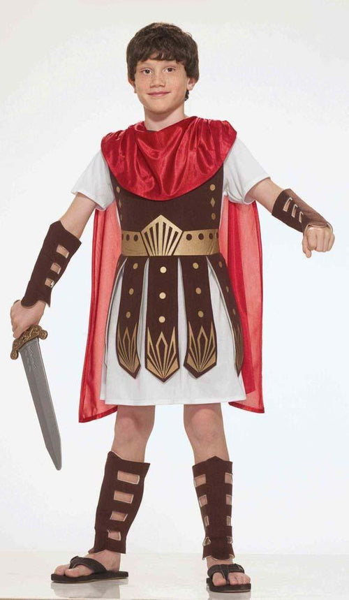 Forum Novelties Costumes Boys Roman Warrior Costume - Medium