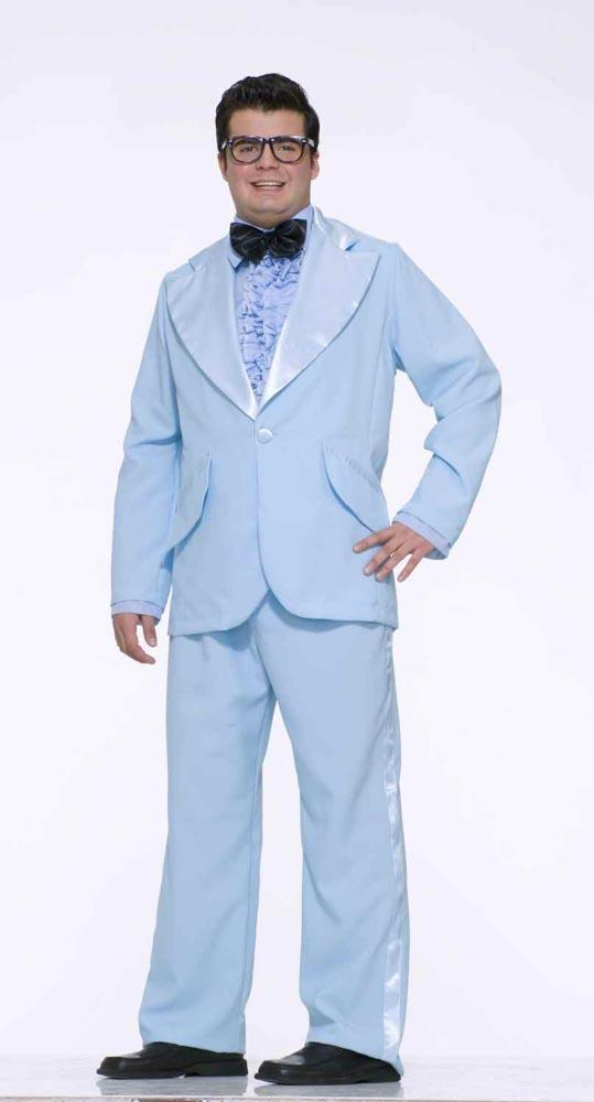 Forum Novelties Costumes Prom King Plus Size Costume