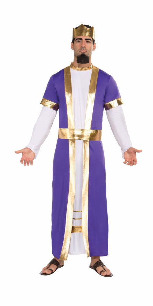 Forum Novelties Staging Adult Biblical King Costume -