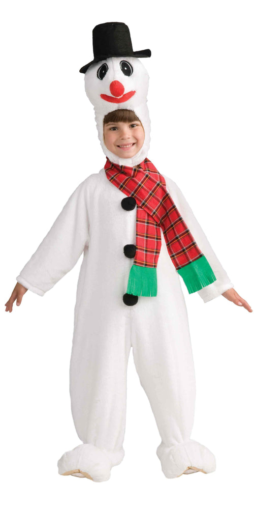 Forum Novelties Staging Chco-Snowman Mascot-Small