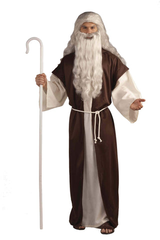 Adult Biblical King Costume - Standard Size