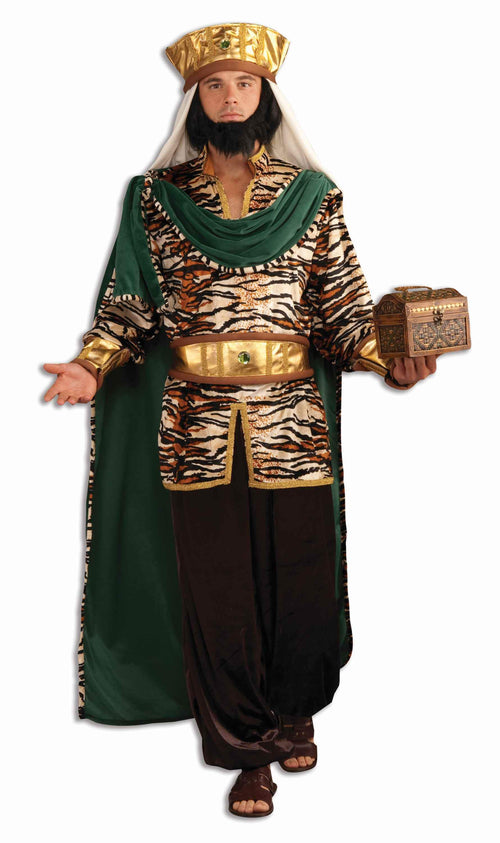 Forum Novelties Staging Emerald Wiseman Costume