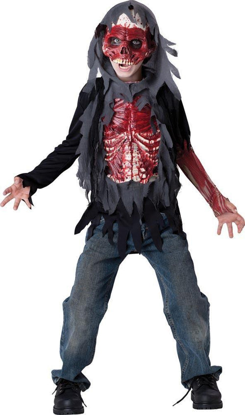 916bc8f8187 Scary Costumes
