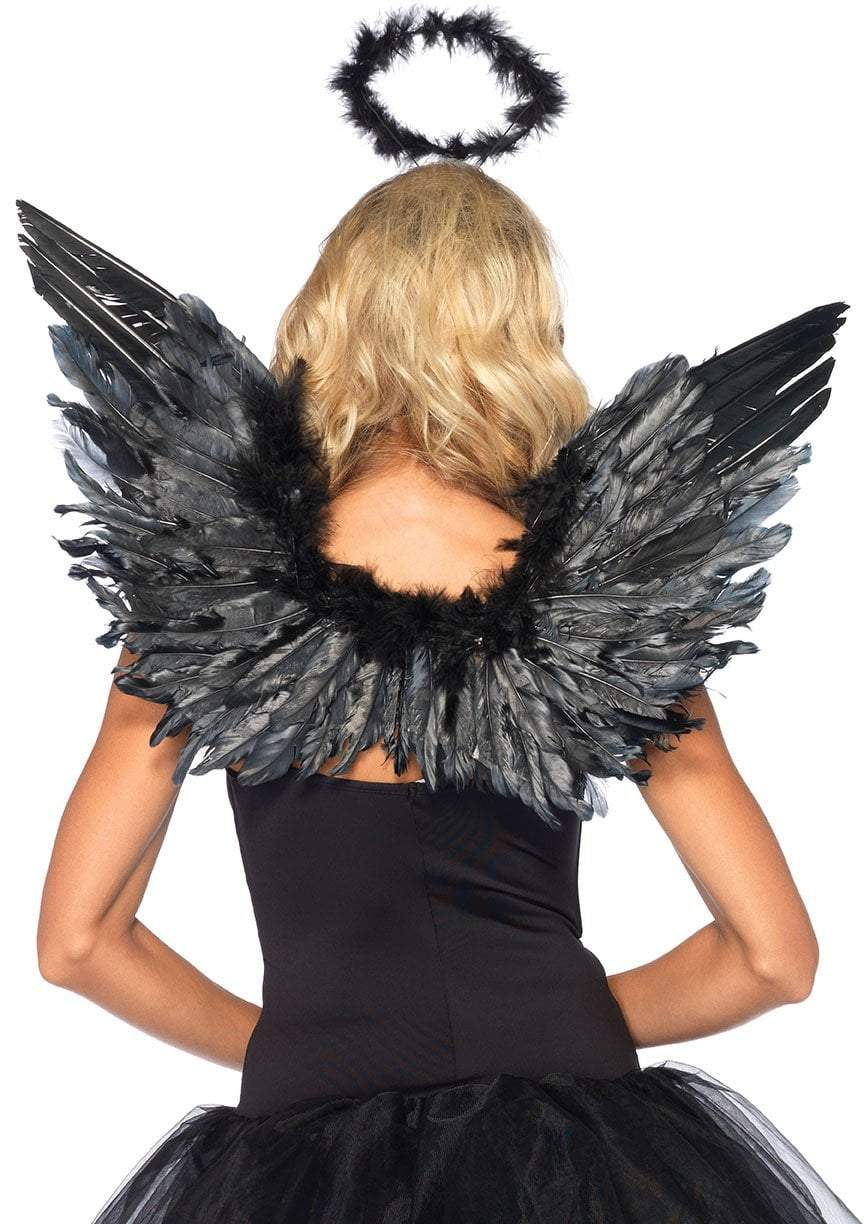 Leg Avenue Costume Accessories Angel Accessory Kit