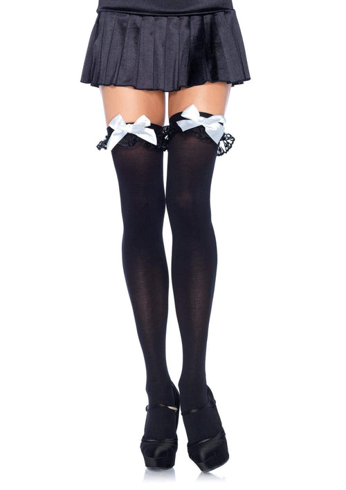 81885a676721f Adult Thigh Highs