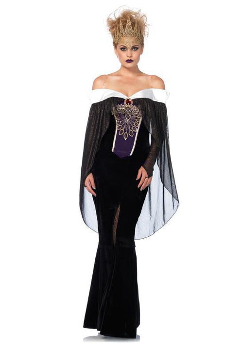 Leg Avenue Costumes Adult Bewitching Evil Queen Costume