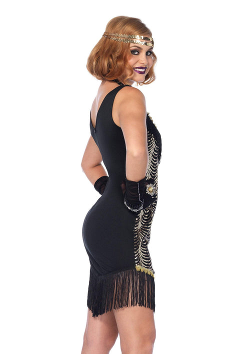 Leg Avenue Costumes Adult Charleston Charmer Costume