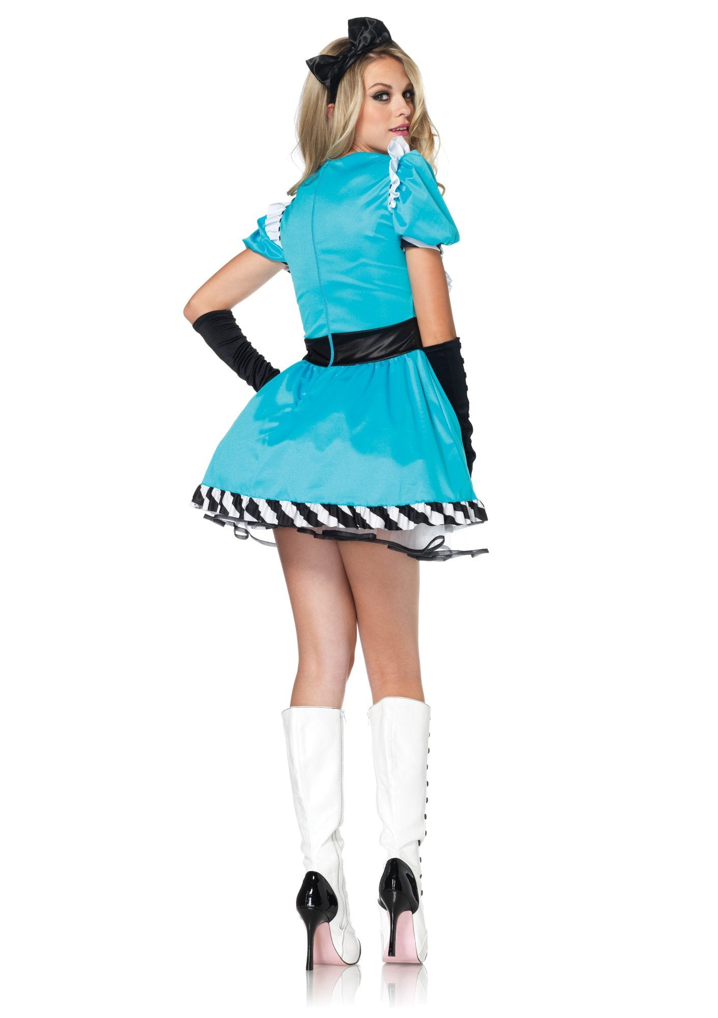Leg Avenue Costumes Adult Charming Alice Costume