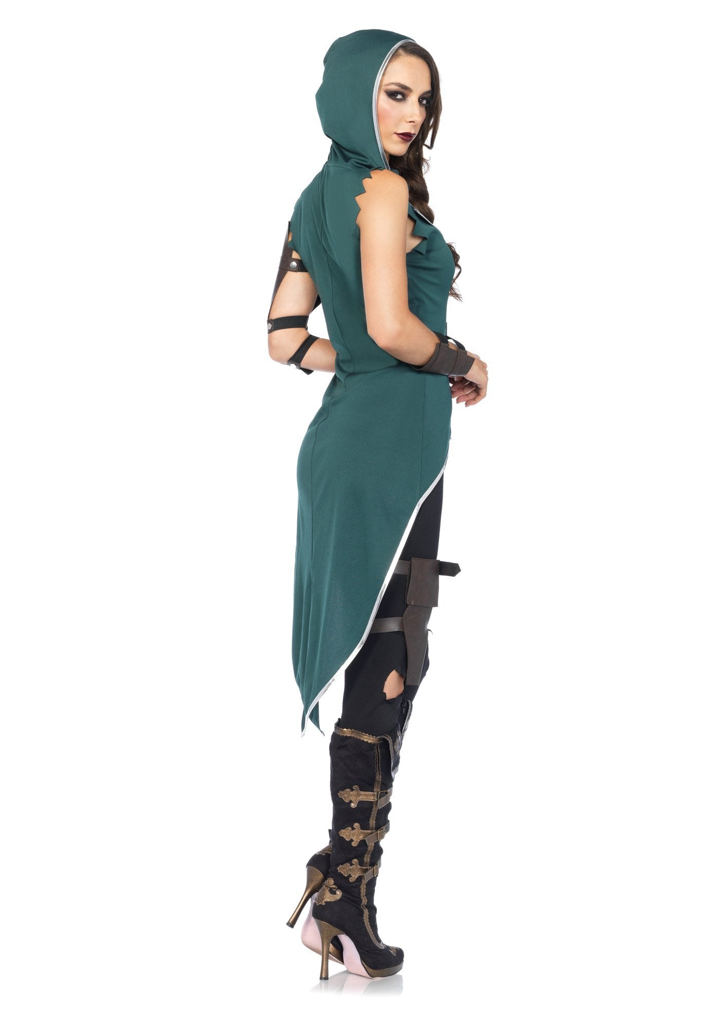 Leg Avenue Costumes Adult Rebel Robin Hood Costume