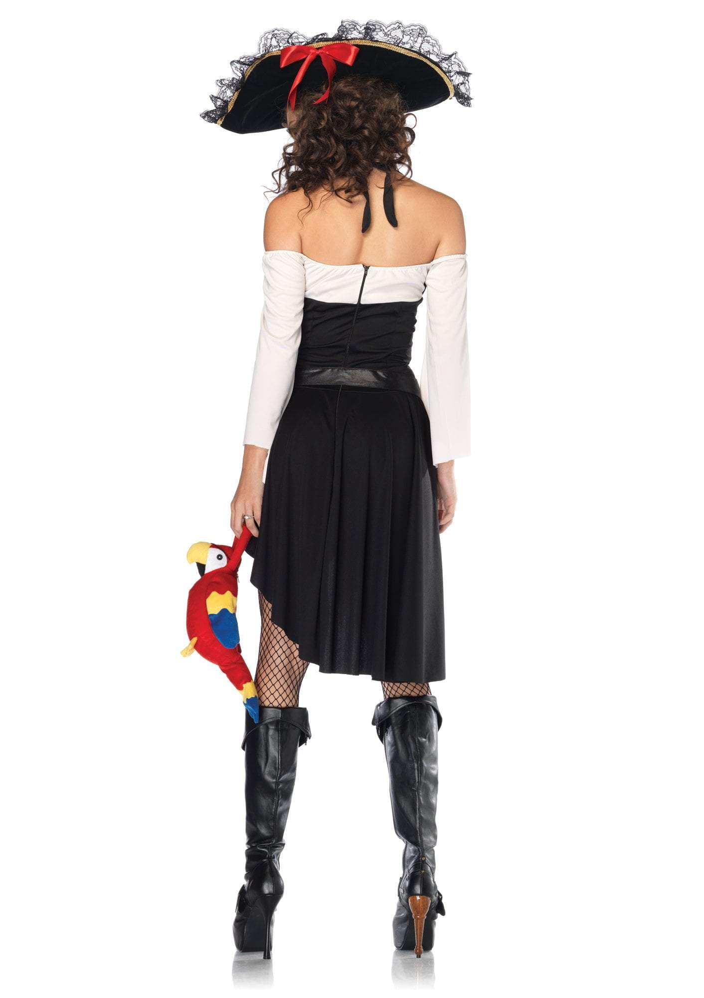 Leg Avenue Costumes Adult Saucy Wench Pirate Costume