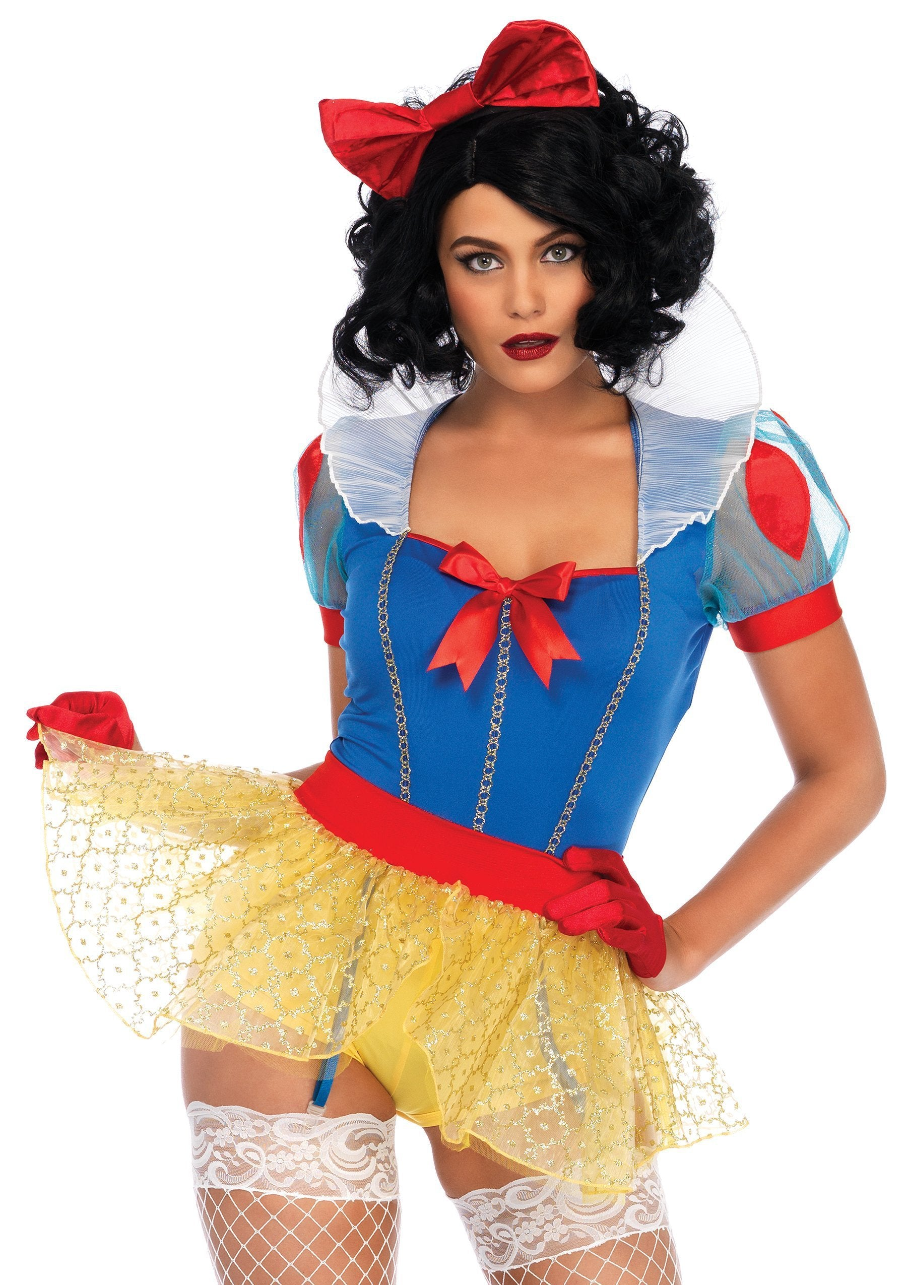 History! adult costumes snow white Sexy halloween answer matchless
