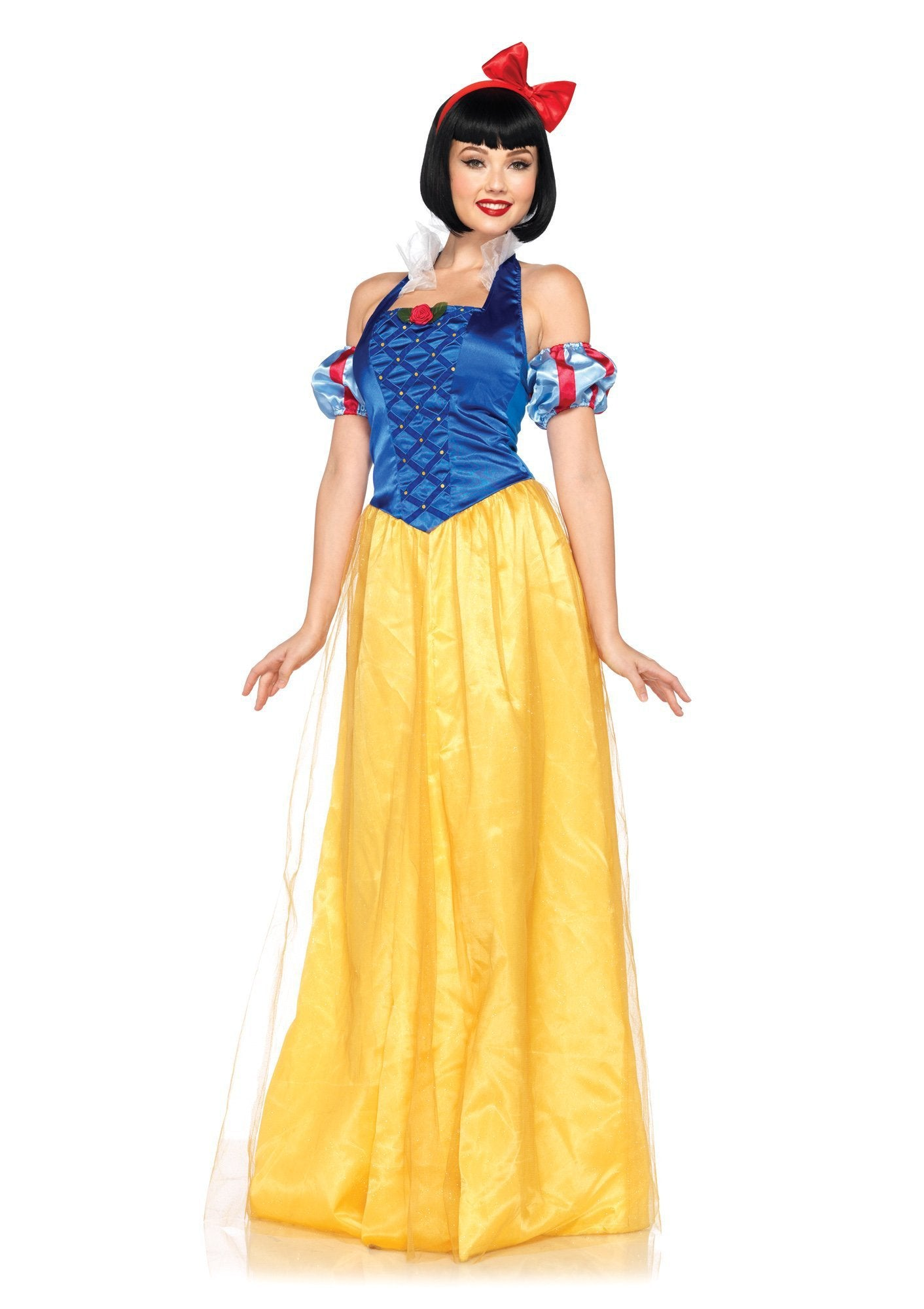 Leg Avenue Costumes Adult Snow White Costume