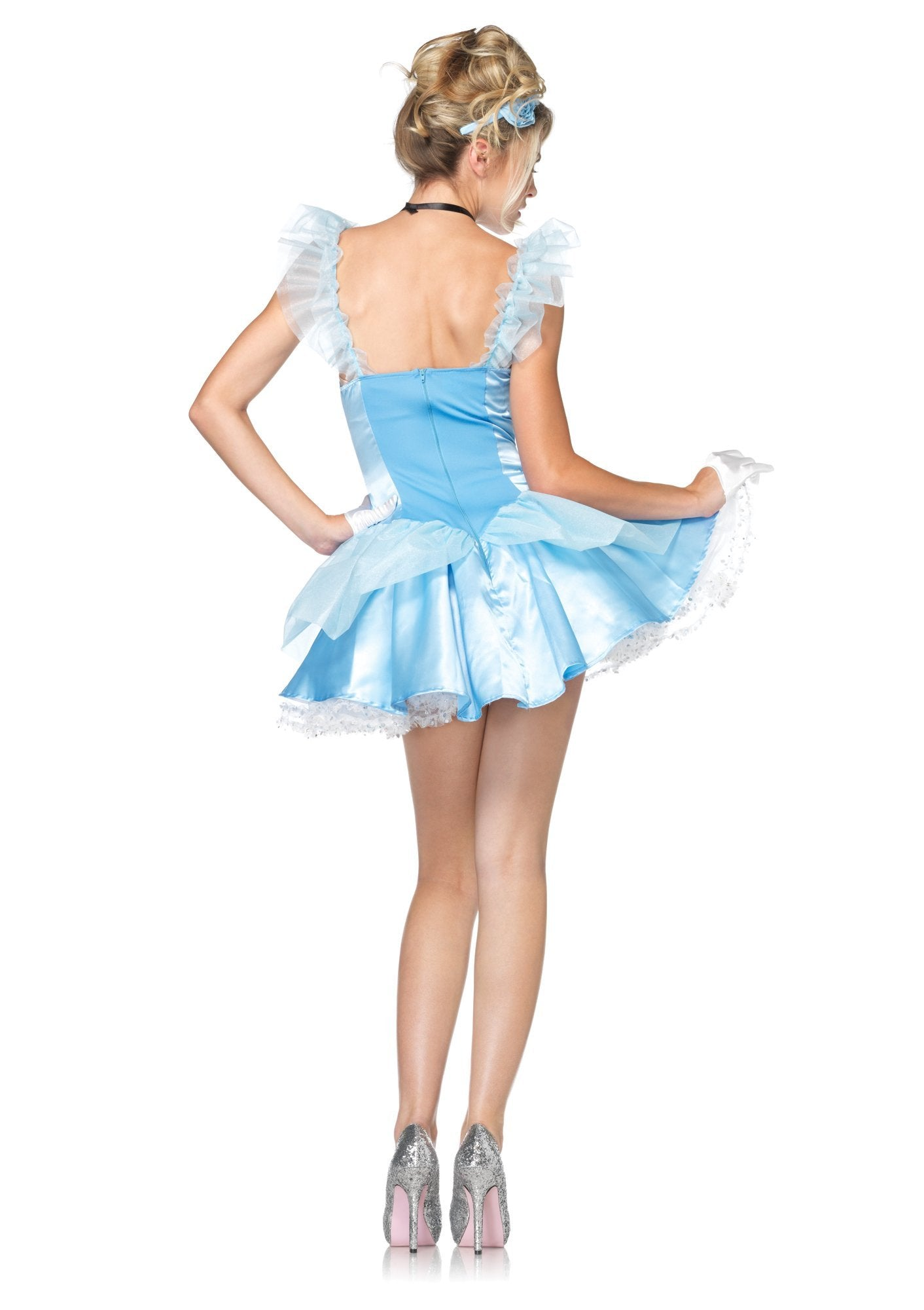 Leg Avenue Costumes Adult Storybook Babe Costume