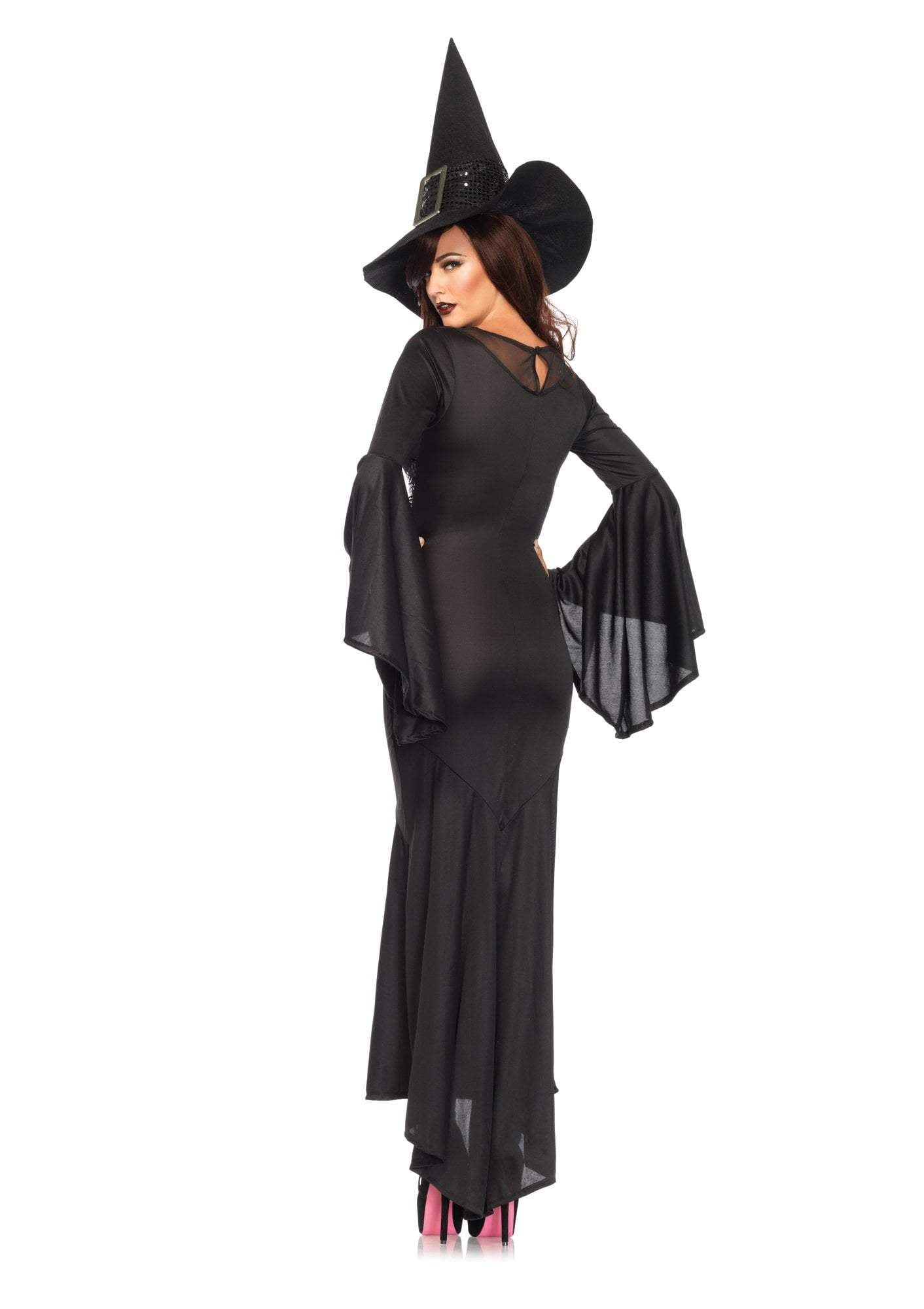 Leg Avenue Costumes Adult Wickedly Sexy Witch Costume