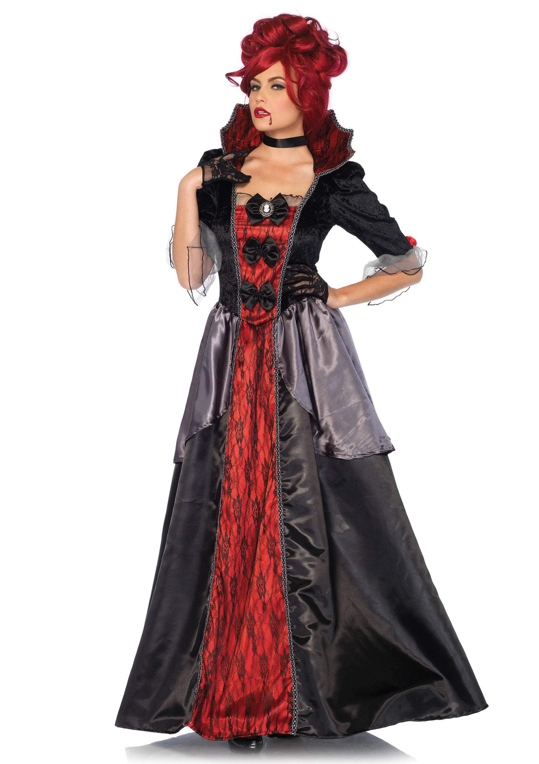 Blood Countess Vampire Costume– JJ's Party House