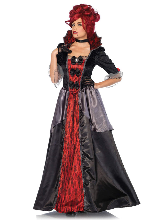 Leg Avenue Costumes Blood Countess Vampire Costume